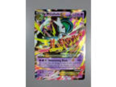 NM Mega Gallade EX Holo XY Roaring Skies 35/108 Pokemon