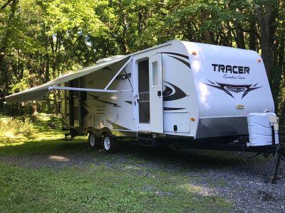 2010 Prime Time Tracer 2600RLS