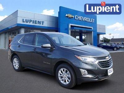 2018 Chevrolet Equinox (Gray Metallic)