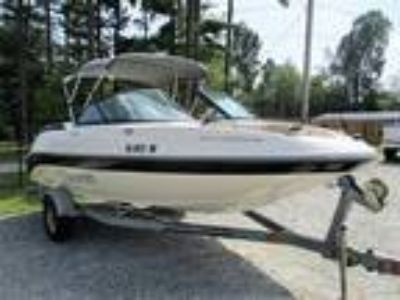 2008 Sea-Doo Sport Boats 202 Utopia