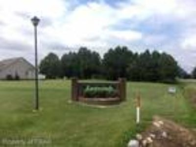 Build your dream home on this .49 acre lot! ...
