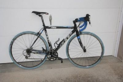 $600 54cm Felt F95 Road Bike