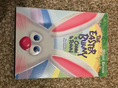 Easter Bunny movie