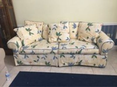 Estate Sale - Couch