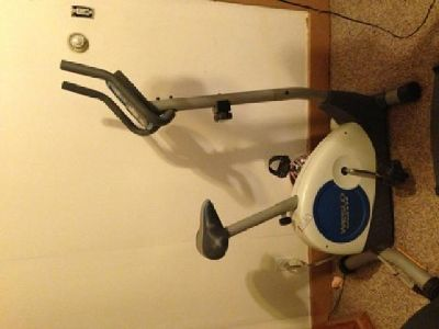 $100 Exercise Bike