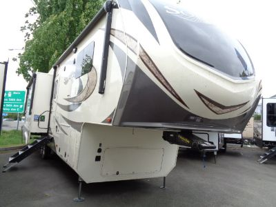 2019 Grand Design Solitude 344GK