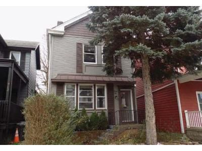 3 Bed 1.5 Bath Foreclosure Property in Pittsburgh, PA 15206 - N Beatty St