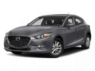 2018 Mazda MAZDA3 5-Door Sport (Soul Red Metallic)