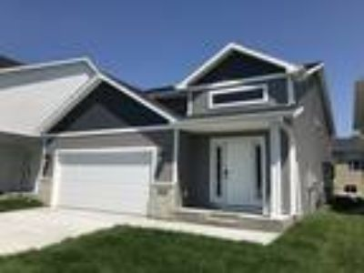 Eaglewood - Rambler #31-3 Stall