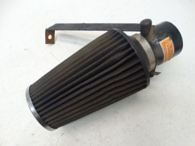 Sell 1998 Jeep Grand Cherokee ZJ K&N Air Filter Rustys Cold Air Intake motorcycle in West Springfield, Massachusetts, United States, for US $49.99