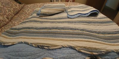 Bedspread in great condition