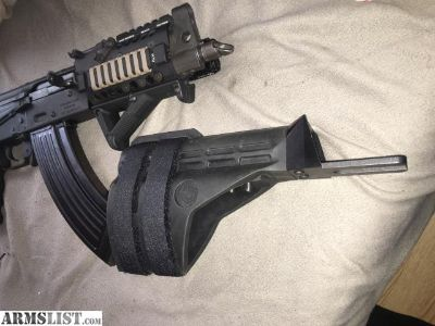 For Sale: Sig Brace for AK pistols