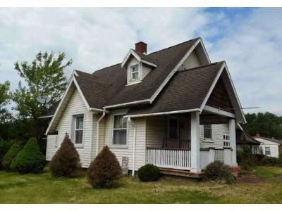 3 Bed 3 Bath Foreclosure Property in Evansville, IN 47711 - Maxwell Ave
