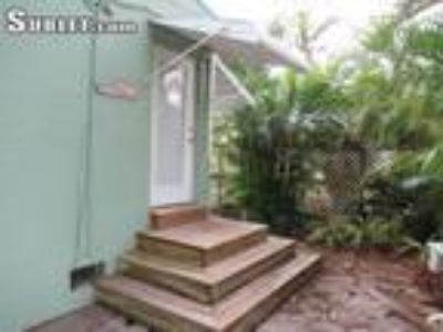 One BR Two BA In Broward FL 33020