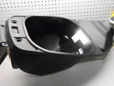 Purchase Y42 Yamaha YW125 Zuma 125 2009 Rear Storage Box Compartment motorcycle in Ann Arbor, Michigan, US, for US $59.00