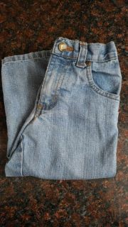 Jeans... 2T...$3