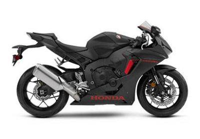 2018 Honda CBR1000RR SuperSport Motorcycles Bessemer, AL