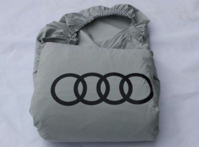 Find 2017 AUDI TT & TTS OUTDOOR CAR COVER ZAW061205K - OEM BRAND NEW Genuine Audi motorcycle in Fort Myers, Florida, United States, for US $280.00