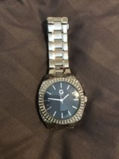 g by guess watch