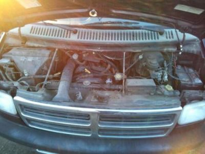Purchase DODGE 2500 VAN Engine 6-239 (3.9L, VIN X) 97 motorcycle in Jenison, Michigan, United States, for US $1,100.00