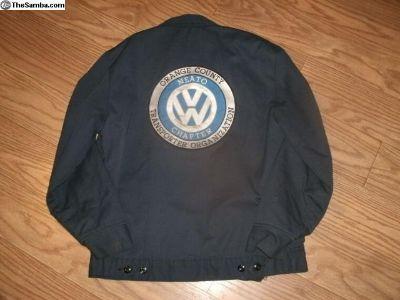 Orange County Transporters NEATO Patch Jacket