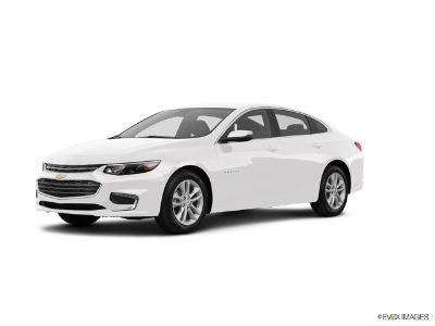 2016 Chevrolet Malibu (Summit White)