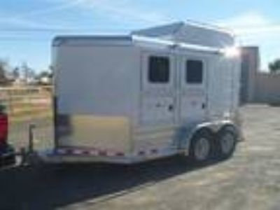 PerfectCond Deluxe 4 Star 2 Horse