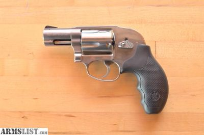 For Sale: USED Smith And Wesson 649-5 in .357 Magnum
