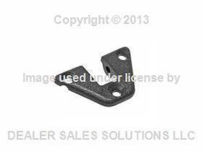 Sell New Genuine Porsche 924 944 968 Hinge Repair Piece for Center Sunroof Latch motorcycle in Lake Mary, Florida, US, for US $12.39