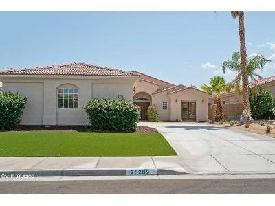 3 Bed 3 Bath Foreclosure Property in Indio, CA 92203 - Desert Mountain Cir