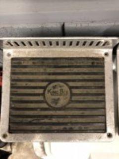 1932 hot rod parts