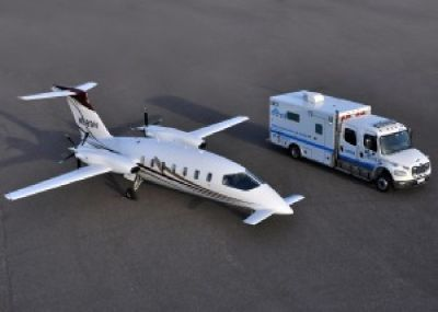 Latest ICU Facilities Charter Air Ambulance Services in Chennai