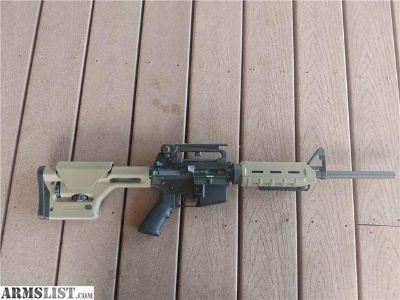 For Sale/Trade: Preban Mini-14 & COLT HBAR II