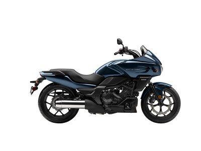 2016 Honda CTX700 Touring Motorcycles Tampa, FL