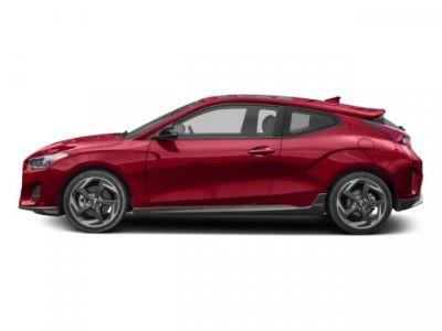 2019 Hyundai Veloster Premium (Racing Red)