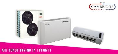 Air Conditioning in Toronto | Top Class Air Conditioning Service in Toronto