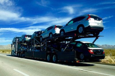 Car shipping Service in New Jersey
