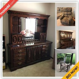 Easton Moving Online Auction -..