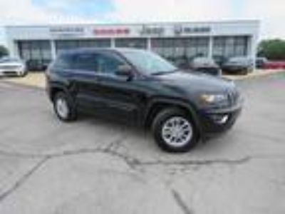 used 2018 Jeep Grand Cherokee for sale.