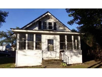 3 Bed 1 Bath Foreclosure Property in Rome, NY 13440 - E Bloomfield St