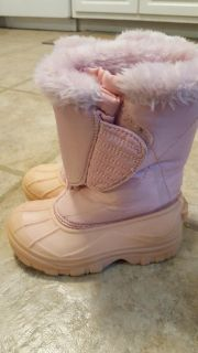 Size 11 snow boots