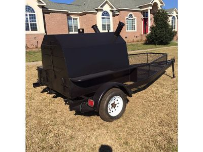 GRILL FOR MASTER GRILLER LARGE BBQ GRILL ...