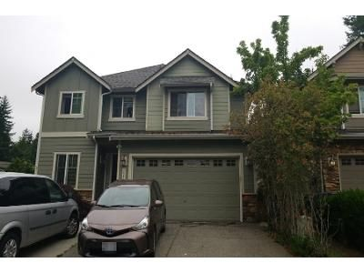 3 Bed 2.5 Bath Preforeclosure Property in Bothell, WA 98012 - 3rd Dr SE