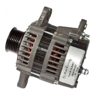 Purchase Mercruiser Delco Style Alternator 20815 18-6298 7-SI 12V 70 Amp 4.3L-6.2L motorcycle in Oldsmar, Florida, United States, for US $99.00