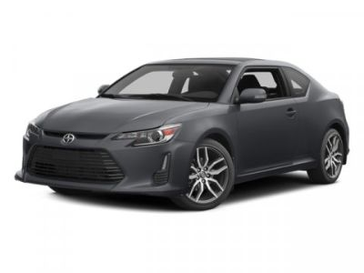 2014 Scion tC Base ()