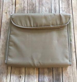Tan / Khaki Laptop Skin Cover Protector Case Electronics Tablets