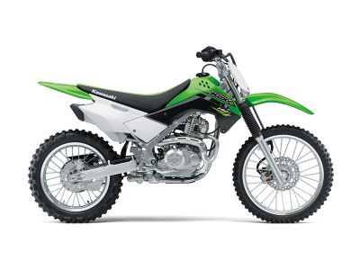 2018 Kawasaki KLX 140L Competition/Off Road Motorcycles Jamestown, NY