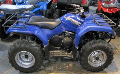 2014 Yamaha Grizzly 350 2WD Utility ATVs Dimondale, MI