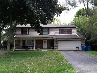 Preforeclosure Property in Ypsilanti, MI 48197 - Cloverlawn Ave