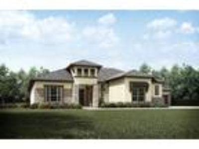 The Linley by Drees Custom Homes: Plan to be Built